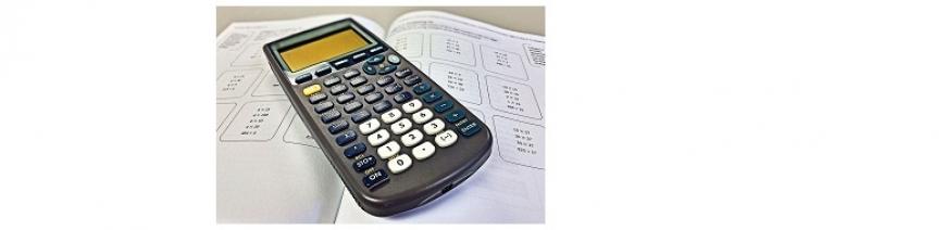 Калькуляторы