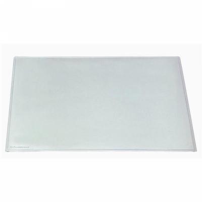 Коврик на стол Bantex 490х650 мм прозрачный
