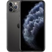 Смартфон Apple iPhone 11 Pro 64 ГБ серый (MWC22RU/A)