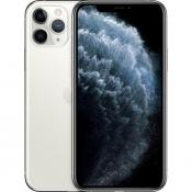 Смартфон Apple iPhone 11 Pro 64 ГБ серебристый (MWC32RU/A)