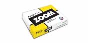 Бумага ZOOM, A4, 80г/m2, 500л