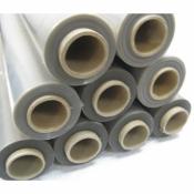 Стретч-пленка для ручной упаковки вторичное сырье 20 мкм x 50 см