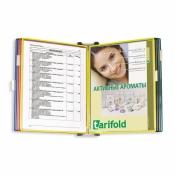 Демосистема настенная Tarifold A3 в ассортименте 10 панелей