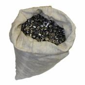 Пломба свинцовая диаметр 10 мм 10 кг (2300 штук в упаковке)