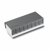 Губка магнитная для маркерных досок Edding (70x160 мм)