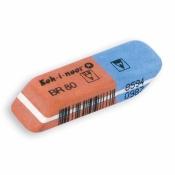 Ластик KOH-I-NOOR 6521/80, комбинированный, каучуковый