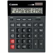 Калькулятор настольный Canon AS-888 16-разрядный черный