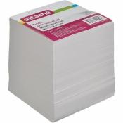 Блок-кубик Attache запасной белый 90х90х90 мм