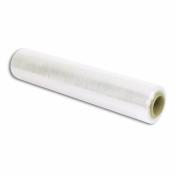 Стретч-пленка ПЭ 500мм х20мкрн  2 кг для ручной упаковки