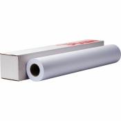 Бумага широкоформатная MEGA Engineer Bright white (диаметр втулки 50.8 мм, длина 45 м, ширина 610 мм, плотность 90 г/кв.м, белизна 169%)