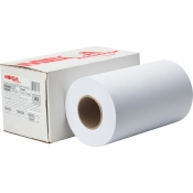 Бумага широкоформатная MEGA Engineer (диаметр втулки 76 мм, длина 175 м, ширина 297 мм, плотность 80 г/кв.м, белизна 146 %)