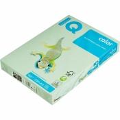 Бумага цветная для офисной техники IQ Color (А3, 80 г/кв.м, MG28-зеленый, 500 листов)