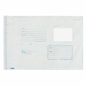 Пакет почтовый Suominen полиэтиленовый 280x380 мм (450 штук в упаковке)