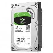 Жесткий диск Seagate BarraCuda 4 ТБ (ST4000DM004)