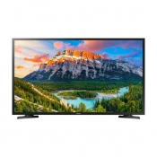 Телевизор Samsung UE32N5300 черный