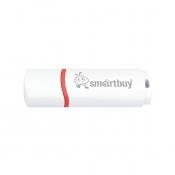 Флеш-память SmartBuy Crown 64 Gb USB 2.0 белая