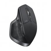 Мышь компьютерная Logitech MX Master 2S Wireless черная (910-005139)