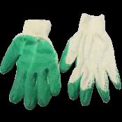 перчатки 13 класс вязки с пвх